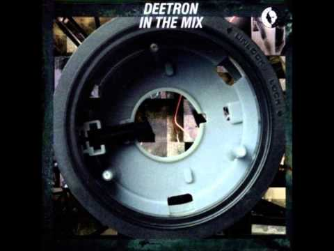 Deetron  _ In The Mix /