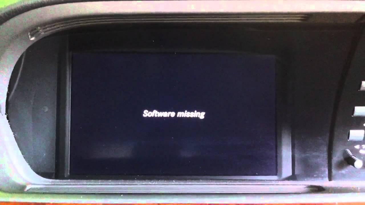 Mercedes benz w163 2003 comand 2. 0 software update youtube.