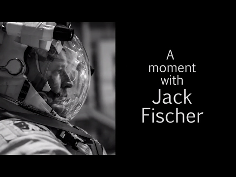 NASA || A Moment with Jack Fischer