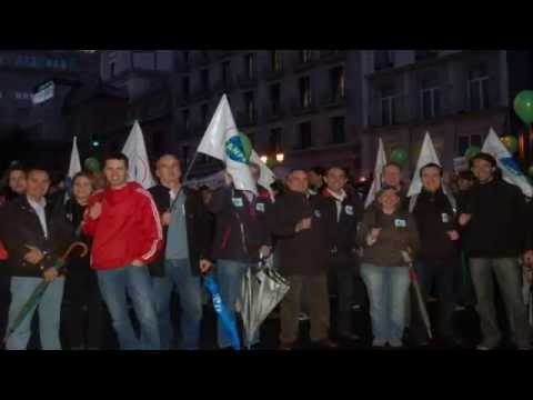ANPE-Madrid, Docentes Como Tú
