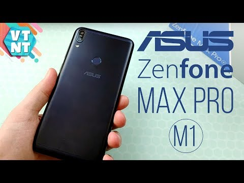 Asus ZenFone Max Pro M1 Обзор рядом с Max Pro M2 Стоит ли покупать в 2019?