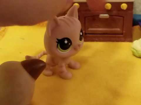 Lps: The only one with powers