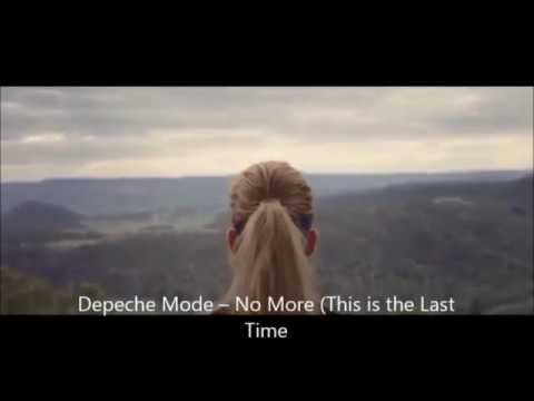 Depeche Mode ► No More (This is the Last Time) ► SPIRIT � NEW SONG (Lyrics)