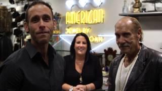 Seth Gold to Visit A-OK Center in Wichita Kansas