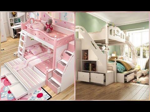 Детская мебель / Bolajonlar Uchun Mebellar Ideyalari / Болалар хонаси дизайн