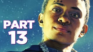 FAR CRY NEW DAWN Walkthrough Gameplay Part 13 - SHARKY (PS4 Pro)