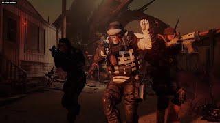 Rainbow Six Siege - Outbreak Rundown