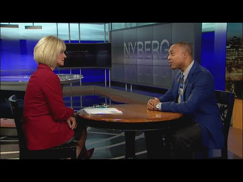 New Haven native shares career the fbi and law enforcement