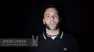 The You Rock Foundation: Jesse Leach of Killswitch Engage