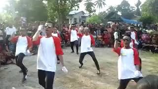 Gambar cover Anak joget(Tora Tora)