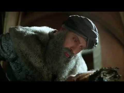 El momento mas triste de el sultán la muerte de hurrem