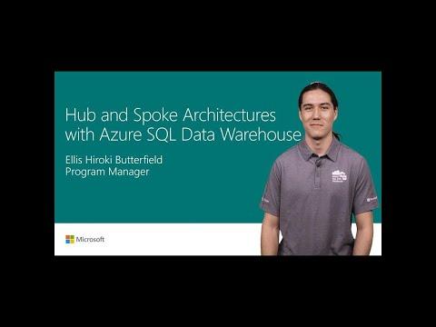 Hub-and-spoke data warehouses | T151