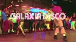 Galaxia Disco @Seven Apples club Toscana
