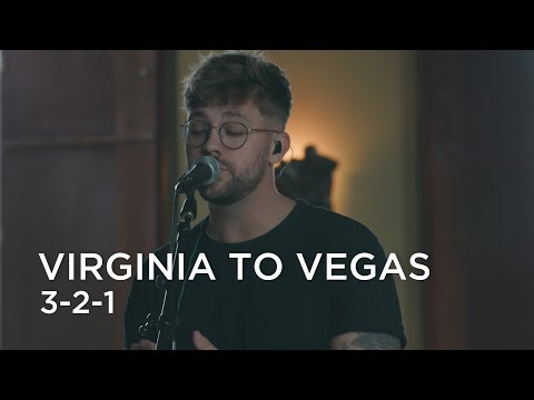 Virginia To Vegas I 321 Brett Kissel   Junos 365 Session