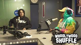WIFISFUNERAL INTERVIEW WITH DJ WHOO KID