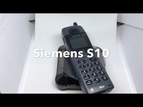 Siemens S10, Rare Phone, Vintage Phone, 100% Original, GSM