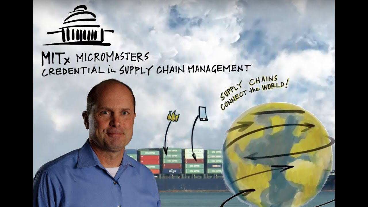 Supply Chain Management MicroMasters