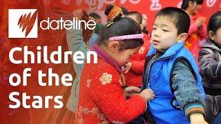 China's Autistic Children