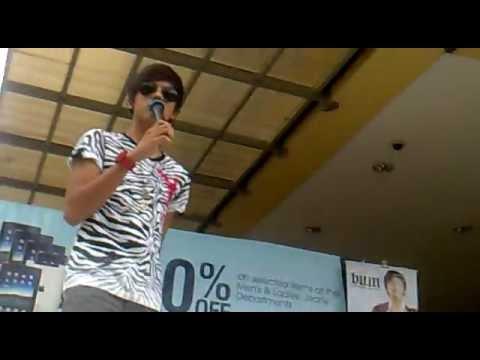 Daniel Padilla - Live in Metro Toledo ( Toledo City, Cebu)