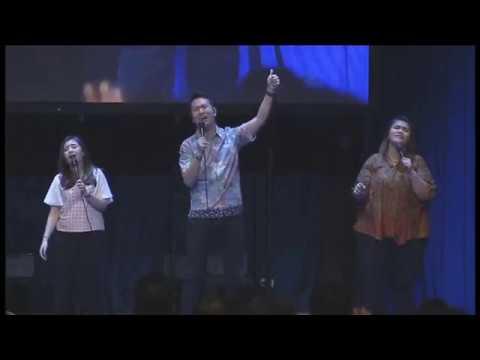 Graha Bethany Nginden - Mujizat Itu Nyata