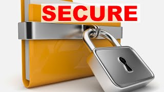 Protect your personal items without any third-party applications or...
