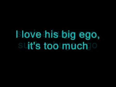 Beyoncé - Ego Lyrics - YouTube