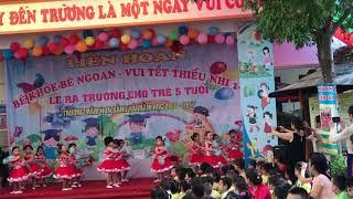 Tet 1/6/2016 mam non Dang Hai