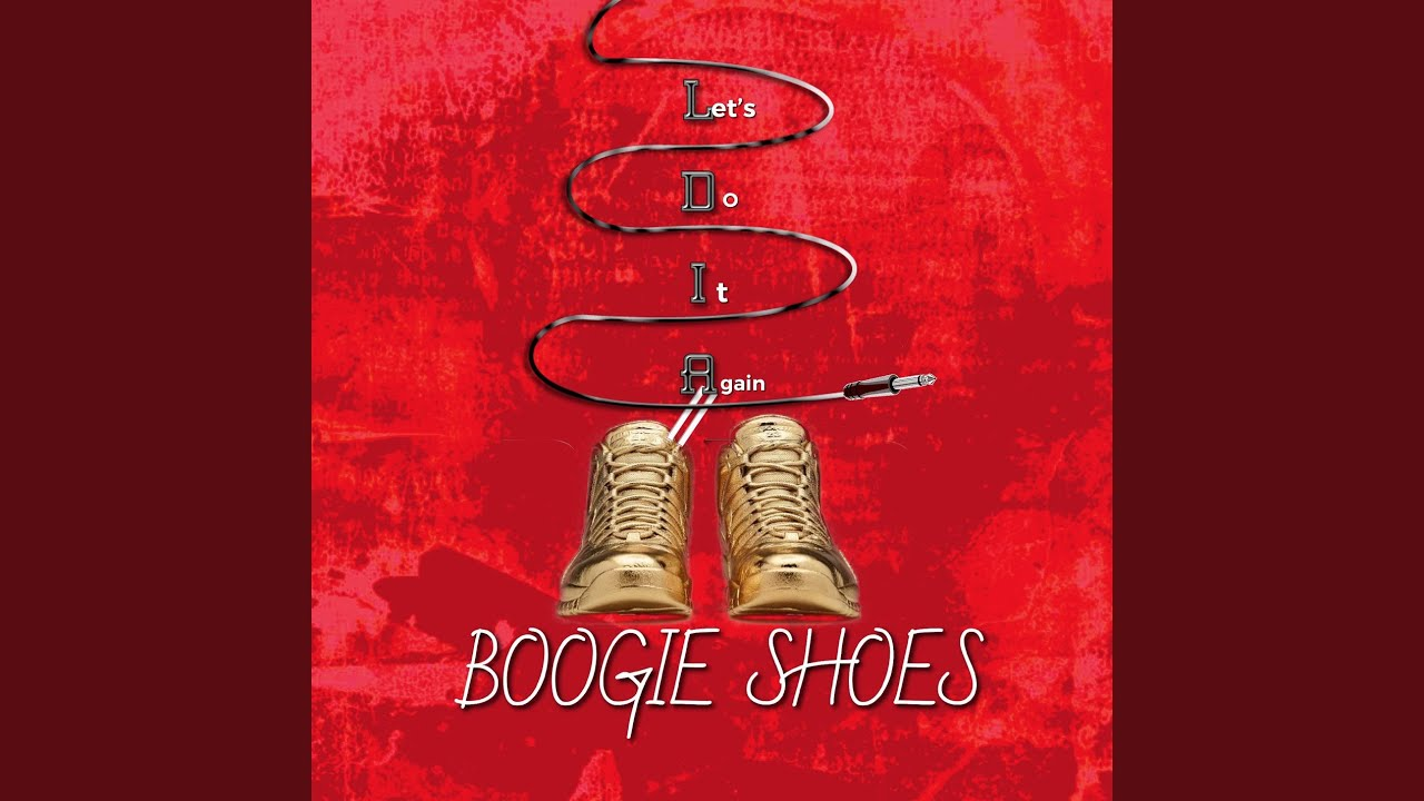 Boogie Shoes (Radio Edit)