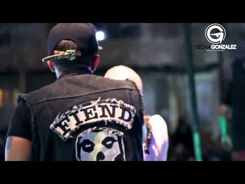 Arcangel & De La Ghetto Live Edition 2013