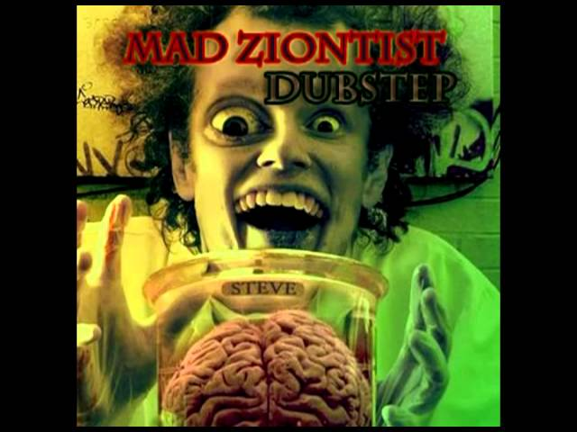 Mad-Ziontist:The Face Melter (Evil Dubstep)
