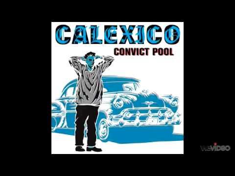 Calexico alone again or