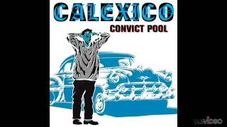 Calexico alone again or