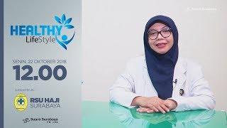 #healthylifestyle di indonesia, ada dua juta kasus jantung koroner per tahun. untuk mencegahnya, kita harus merubah gaya hidup. bagaimana mengubah hidup...