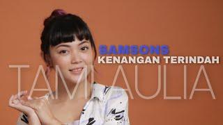 KENANGAN TERINDAH - SAMSONS | TAMI AULIA COVER