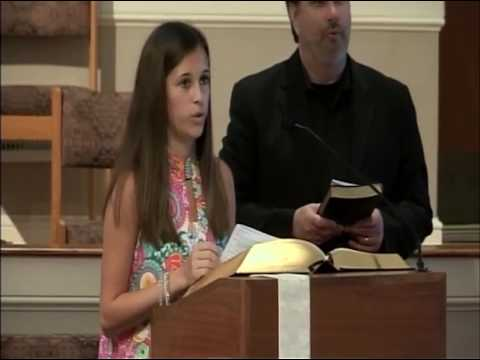 Crossgates Methodist Church - May 7th, 2017