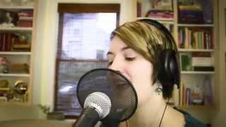 Jodi Heights - Kiss Me (cover of Sixpence None the Richer)