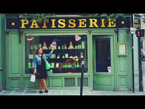 ClioMakeUp in viaggio con Visa: alla scoperta di Parigi e...dell'aerografo!