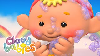 Cloudbabies -  Playing with Bubbles! | Full Episodes | Cartoons for Kids