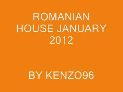 romanian house january 2012 by KENZO96
