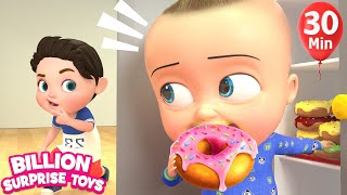 Come kids lets have a lot of fun | +More Nursery Rhymes & Kids Songs | Learn with BST