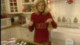 Sandra Lee - Candied Yam Souffle