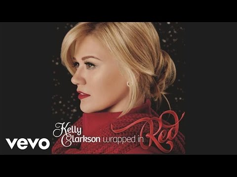 Kelly Clarkson - White Christmas:歌詞+中文翻譯