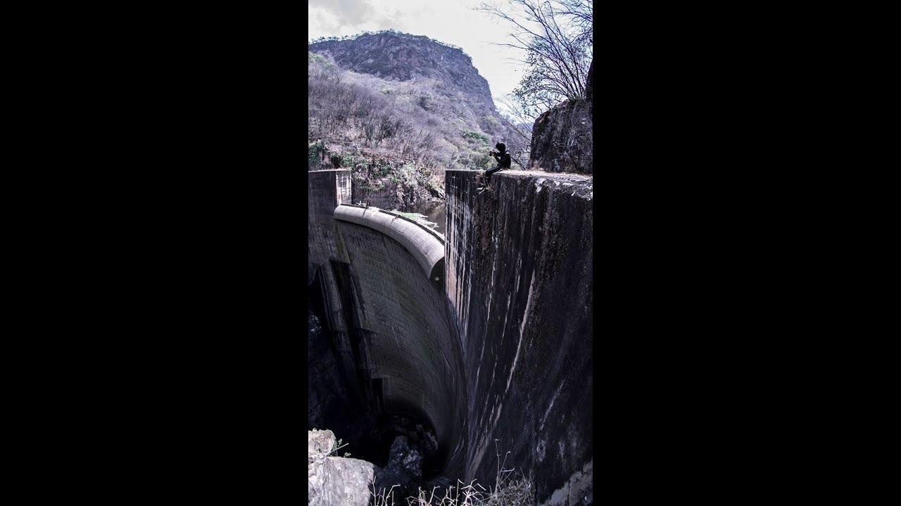 Download peligro en la hidroelectrica abandonada