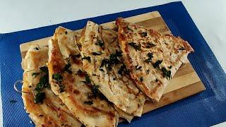Crispy Potato quesadilla :: Cheese Potato Tacos  تاكو البطاطا المقرمشة  بالجبن