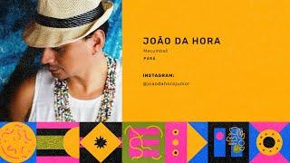 JOÃO DA HORA - Macumbaê