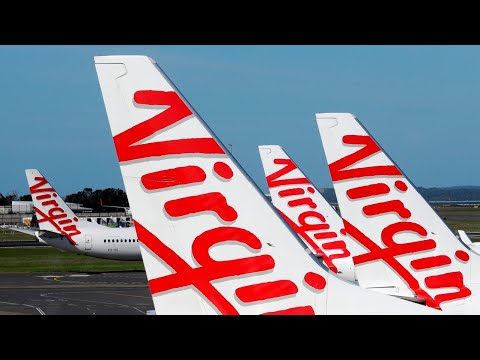 Virgin Australia CEO's future in doubt after falling out with new owners