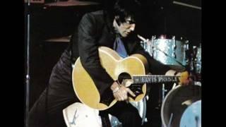 Elvis- Suspicious Minds. Live August 3rd, 1969. D/S