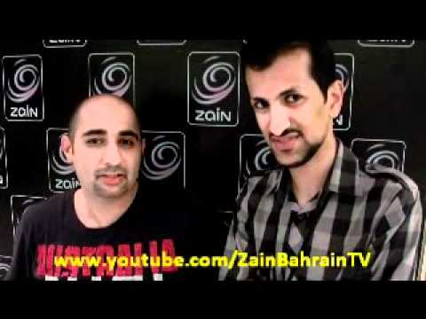 Winner of the Zain Bahrain TV Channel Subscription