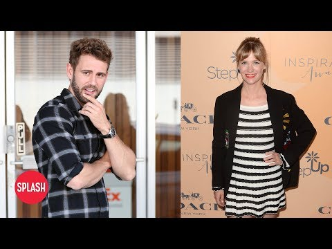 Nick Viall Dating January Jones | Daily Celebrity News | Splash TV