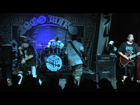 Suicidal Tendencies ~ complete set ~ 6-1-12 on ROCK HARD LIVE